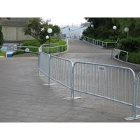 Quality Welded Temporary Fence for sale