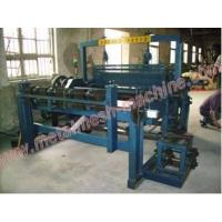 Quality Fully Automatic Crimped Wire Mesh Machine for sale