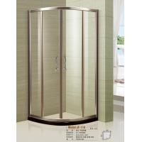 Glass sanitary ware JF-116