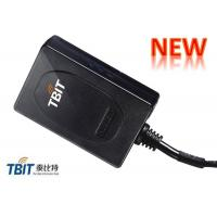 Buy cheap Long Time Standby 4G LTE Network Car Locator Device , Gps Auto Tracking With Record Replay from wholesalers