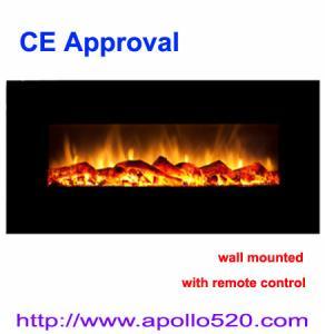 China Home Decor Fireplace Wall-mount on sale