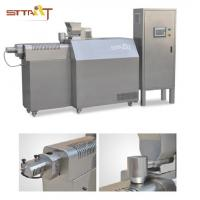 Quality PLC Control Mini Laboratory Double Screw Extruder Stainless Steel 304 Made for sale