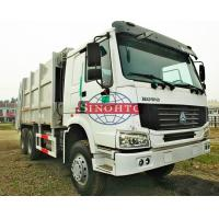 Quality 16M3 - 22M3 Waste Collection Trucks HOWO 6x4 Garbage Compactor Truck for sale