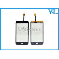 China Black 5.3 Inches  Cell Phone LCD Screen For Samsung galaxy note/i9220/n7000 on sale