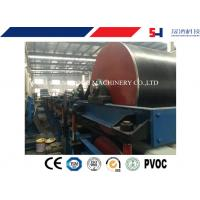 Quality Euro standard Polyurethane Sandwich Panel Production Line for Construction Use for sale