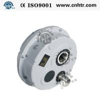 Flange Mounted Electric Motor Gear Reducer Automatic