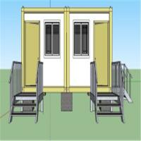 Quality Modern Container House/Prefab House/Prefabricated Modular Homes Modern Modular Home for sale