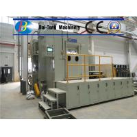 Buy Automatic Turntable High Pressure Sandblasting Equipment Electric Fuel For Heavy at wholesale prices