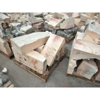 Quality Old Electrofused AZS Blocks for Glass Furnace & Frit Kilns for sale