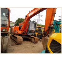 Buy cheap used hitachi EXCAVATOR EX120-3 EX120-5 EX120-6 USED japan dig second excavator from wholesalers