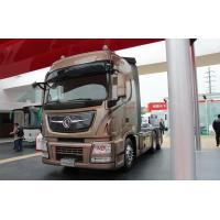 Quality Dongfeng 6X4 480HP Tractor Head Truck With Cummins Engine  Emission Euro 4 , EuroV for sale