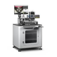 """Quality Milling Tool Inspection System Tool Vision Measurement Machine With 24"""" LCD Monitor for sale"""