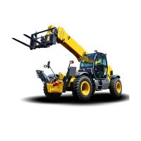 Quality XCMG XC6-4517 17meters Tons Telescopic Telehandler Forklift with Low Price for sale