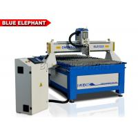 Quality Open Source Metal Plasma Cutter Computer Controlled , Decoration Industrial Metal Marking Equipment for sale