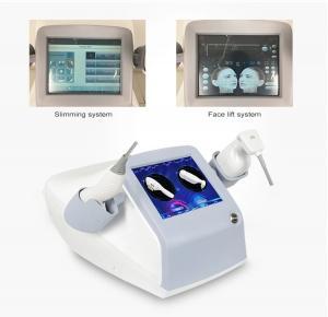 Quality Liposonix Hifu  Body Slimming Machine High Intensity With 1 Year Guarantee for sale