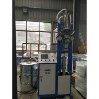 Quality Insulating Glass Desiccant Filling Machine Double Glazing Glass Molecular Sieve Filler for sale