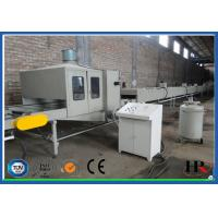 Quality 130kw Tile Roll Forming Machine / Color Stone Coated Roof Tile Production Line for sale