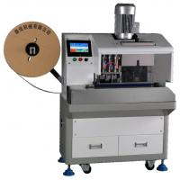 Safety Full Automatic Terminal Crimping Machine Ac220v