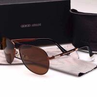 Buy cheap ARMANI Sunglasses s2503,Metal frame with Polaroid Lens 2 colors from wholesalers