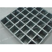 Quality Swaged Stainless Steel Bar Grating Pressure Locked Stainless Steel Grill Grates for sale