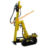 Buy cheap High Blast Pressure DTH Drilling Machine Pneumatic For Mining Blast Hole from wholesalers