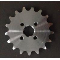 Quality Motorcycle Chain Sprocket Drive Front MONKEY DAX 13T-17T for sale