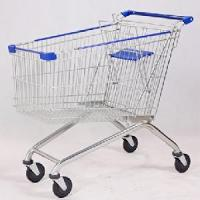 Quality Shopping Cart-Euro Trolley (TBEU-180L) for sale