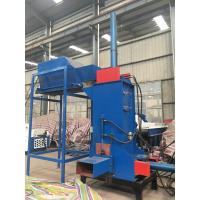 Quality Automatic wood shaving press machine give you 20kg/bag for sale