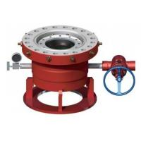 AAPI 6A/Casing Head//Slip bottom connect Casing Head /Thread & Weld bottom connect casing head