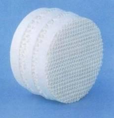 Plastic Orifice Plate Corrugated Packing