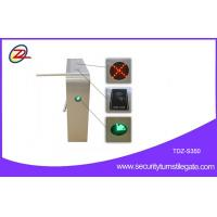 Waist Height Rfid Automatic Tripod Turnstile Security Systems For Passage Access Control
