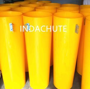 Quality China Rubbish Chute//Debris Chute/Trash Chute/Plastic Chute/Construction Chute/Garbage Chute for sale