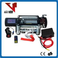 Quality Off Road 12000lbs 12V Electric Winch for sale