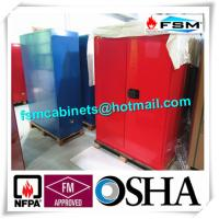 Chemical Combustible Storage Cabinets Industrial Safety