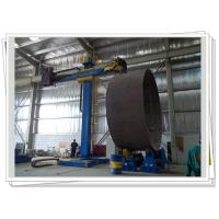 Quality Tank Straight Seam Welding Column Boom Manned Chair SAW Welding Manipulator for sale