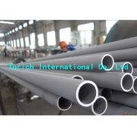 Buy cheap EN 10088-2 Cold Drawn Stainless Steel Tube For General Purposes Corrosion Resisting from Wholesalers