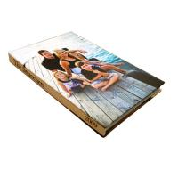 Beautiful Family Memories Golden Wedding Photo Album 8 X 10 With 05mm 15mm Inner Pages Of