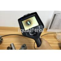 Quality Modular Design Industrial Video Borescope with MegaPixel Camera Touch Screen Android OS for sale