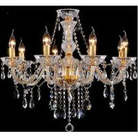 Quality Modern & Fashional Crystal Pendant Lamp,Chandelier Candle Light,High-Class Decorative LED Lighting for sale