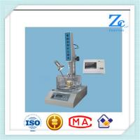 Quality A001 Fully automatic Asphalt Penetration Test Apparatus for sale