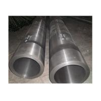 Quality 20# ,  45# , 16Mn  Hydraulic Cylinder Tube / Pipe Honed Surface Treatment for sale