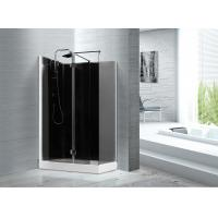 Buy cheap Custom Professional Rectangular Shower Cabins , Shower Bath Cubicle from Wholesalers