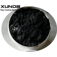 Quality Butyl Rubber Mastic Paste Filler Materials For Flange Chemical Resistant Powder Coating TYPE for sale