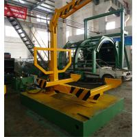 Quality End  Life  Vehicle / Auto Dismantling Equipment  , Recycle The Waste Cars for sale