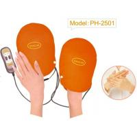 Quality electronic hand massager with heating function for sale