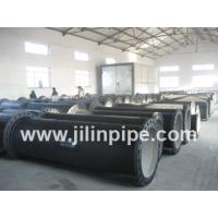 Quality ISO 2531 /EN 545/ EN598 ductile iron pipe for sale