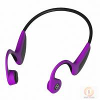 Quality Noise Cancelling Bluetooth Wireless Earphone Headset Ear Hook Style for sale