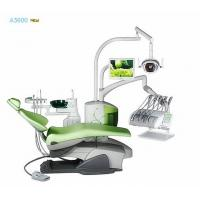 China Dental equipment with dental instruments original Italy dental chair suppliers on sale
