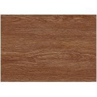 "Quality 4.0mm Thickness Resilient Vinyl Flooring LVT PVC Flooring 7.25"" X 48"" / 6"" X 48"" for sale"