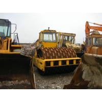 Used Compactor Dynapac